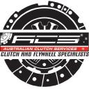 Australian Clutch Services logo