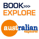 Australian Explorer Pty Ltd Since logo icon