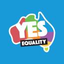Australian Marriage Equality logo icon