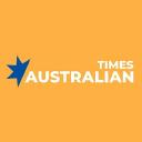 Australian Times logo icon