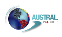 Austral Products srl logo