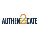 authen2cate, LLC logo