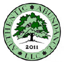Authentic Abundance LLC logo