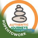 Authentic Journeys Consultancy Pvt. Ltd. logo