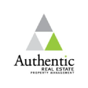 Authentic Real Estate logo