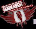 Authentic Records logo