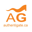 Authentigate Event Admission Services logo icon
