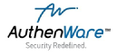 AuthenWare Corporation logo