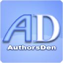 AuthorsDen.com logo