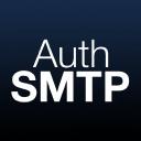 Auth Smtp logo icon