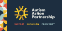 Autism Action Partnership logo