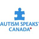 Autism Speaks Canada logo