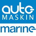 Auto-Maskin AS logo