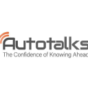 Autotalks logo icon