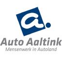 Auto Aaltink B.V. logo