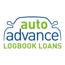 Auto Advance Logbook Loans logo