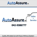 Auto Assure Ltd logo
