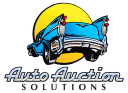 Auto Auction Solutions, Inc. logo