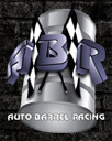 Auto Barrel Racing, Inc. logo
