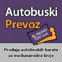 Autobuski prevoz - PRONET TURS logo