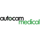 Autocam Medical logo icon