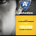 Autoden - Vehicle Tracking and Fleet management solutions logo