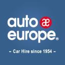 Auto Europe logo icon