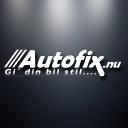 Autofix ApS logo