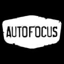 Autofocus logo icon