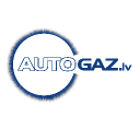 AUTOGAZ.lv logo