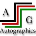 Autographics logo