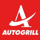 Autogrill Belux logo