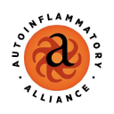 Autoinflammatory Alliance (formerly The NOMID Alliance) logo