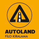 AUTOLAND FLEET MANAGEMENT logo