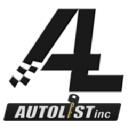 AutoList logo
