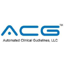 Automated Clinical Guidelines, LLC logo