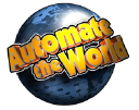 Automate the World, Inc. logo