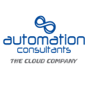 Automation Consultants - The Cloud Company logo