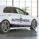 Automedia AS logo