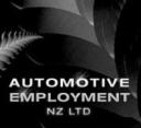 Automotive Employment NZ logo