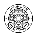 Automotive Restorations, Inc. logo