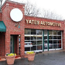 AUTOMOTIVE SERVICE GARAGE, INC. logo