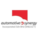Automotive Synergy Incorporated Sdn.Bhd logo