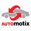 Automotix logo icon
