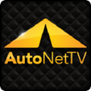 AutoNetTV Media, Inc. logo
