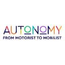 Autonomy logo icon