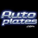 Autoplates.com logo