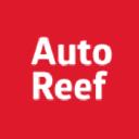 Auto Reef Nieuwegein & Auto Reef Driebergen logo