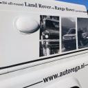 Auto ReGa BV logo
