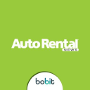 Auto Rental News logo icon